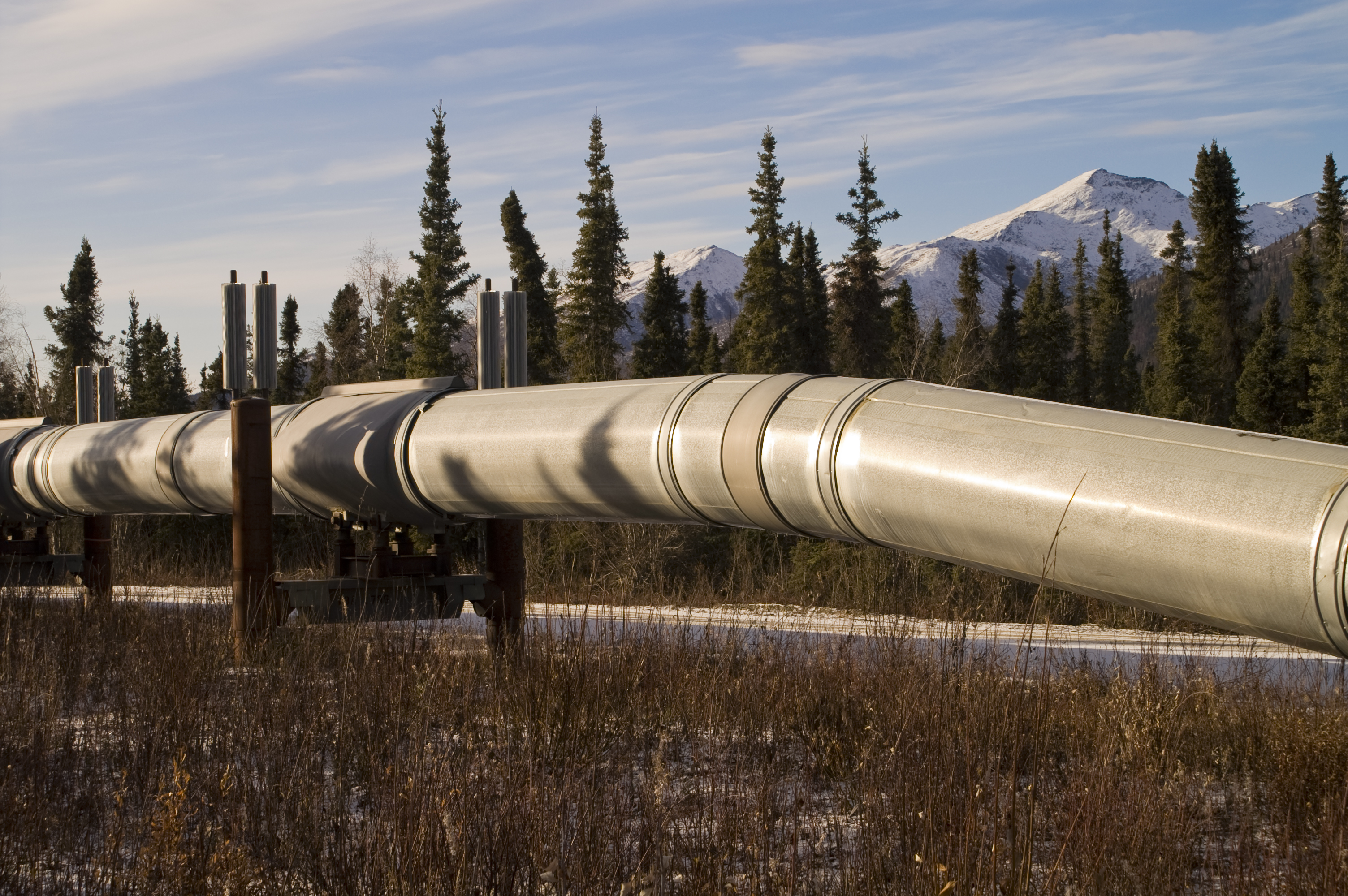 Pipelines, Protests and General Permits