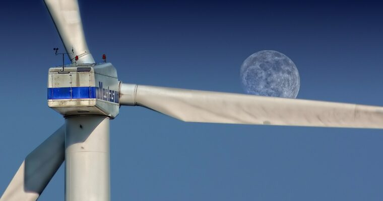 The Winds of Change: Investing in Floating Offshore Wind Development